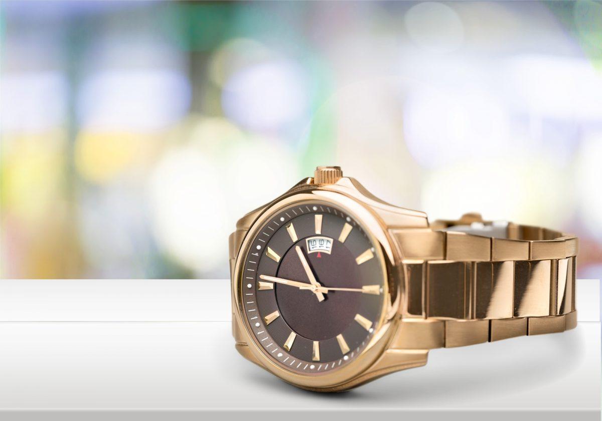 Watch Jewelry Gold Diamond Luxury Elegance Finance